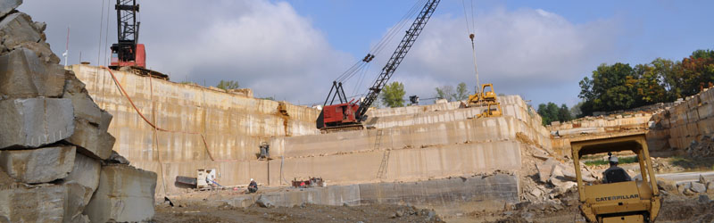 Reed Quarries, Inc  | Providers of High Quality Indiana